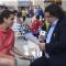 Entrevue avec Sophie Mauzerolle